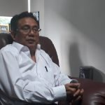 Pdt Gomar Gultom, STh, MTh: PGI Ucapkan Selamat Kepada Jokowi-Ma'ruf