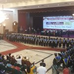 STT IKAT Luluskan 177 Wisudawan-Wisadawati Tahun 2019