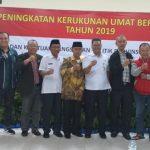 Kesbangpol DKI: Seminar Peningkatan Kerukunan Umat Beragama