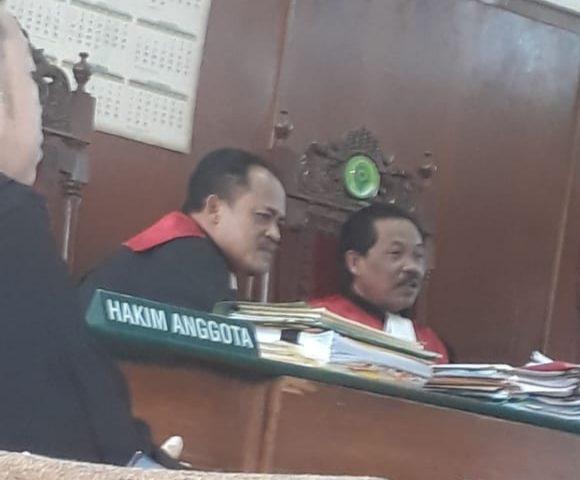 Saksi Bohong Luput dari Sanksi Hukum
