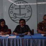 Jelang Pemilu 17 April 2019 PGI Keluarkan Pesan Pastoral Ajakan Memilih