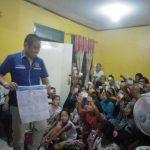 Simon Peters Manik, SE, MH: Tingkatkan Kemajuan Indonesia Butuh Lebih Banyak Akademisi Duduk di Parlemen