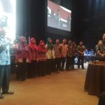 Ajang API Ke-3 Berikan Penghargaan 12 Kategori di Bandung