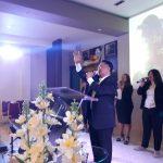 Ibadah Peringatan Jumat Agung di GBI Sinona Karawang Berlangsung Hikmat