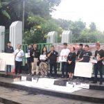 Forum 7 Elemen Ormas Serukan Tolak Radikalisme Diseluruh Dunia