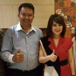 Mengenal Dekat Hasudungan Manurung, SH MH Caleg PSI Provinsi Banten