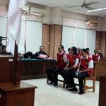 Sidang Kasus Judi Online, Kuasa Hukum Terdakwa Menghadirkan Ahli Pidana Dan Ahli Telematika