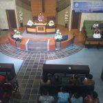 Perayaan Paskah PGIW DKI Diselenggarakan di GIA Rajawali