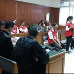 Majelis Hakim Diminta Bebaskan Tiga Terdakwa