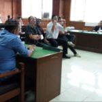 Orang Tua Korban Minta Hakim PN Jakut Penjarakan Terdakwa Dicky Ardian Pasha Kasus Penganiayaan