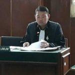 JPU Gagal Lagi Siapkan Tuntutan Sidang  Berkali-kali Tertunda