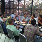 Forwami dan PT Pelabuhan Indonesia Persero Cabang Tanjung Priok Buka Puasa Bersama