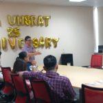 JALA UNSRAT Jakarta Rayakan 25 Tahun Berdiri