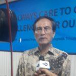 Rektor Gagas Kolaborasi dan Sinergitas Antara ITL Trisakti, Alumni dan Dunia Industri