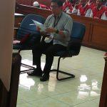 Jaksa Tetap pada Tuntutannya Terkait Penipuan Tedja Widjaja