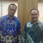 """Pembangunan Perhubungan Untuk Pelayanan Dalam Kerangka Nawacita Dan Indonesia Maju"""