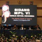 Sidang MPL VI Sinode GBI Berlangsung di The Media Hotel & Towers Bahas Agenda Penting