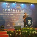 PGI Ajak Gereja Atasi Krisis Identitas dan Toleransi