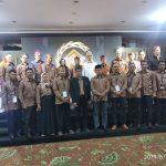 APERNAS Jaya Siap Sukseskan Program Kementerian PUPR