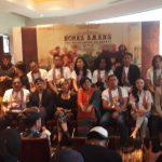 """Gala Priemer Film """"Horas Amang"""": Angkat Realiatas Keluarga Masa Kini Tercerabut dari Nilai Budaya"""