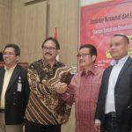 UKI  Tetapkan Dr Teras Nerang Direktur Pusat Lembaga Kajian Otonomi Daerah