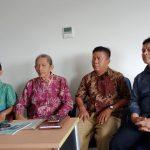 PW PGLII Banten Tolak Tegas Muswil V yang Tidak Sesuai Ketentuan AD/ART