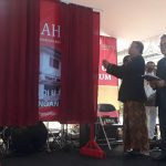 Peringatan Dies Natalis FH UKI Ke-61 Meriah dan Luncurkan Buku Sejarahnya