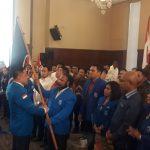 Pengurus Lengkap DPP GAMKI Masa Bakti 2019-2022 Resmi Dikukuhkan