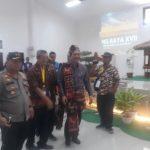 Jenderal Purn Luhut B. Pandjaitan Sampaikan Penting Kebangkitan Spritual Pendeta dengan Kekinian