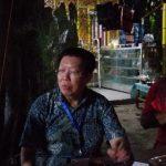 Ketua Sinode GKRI Nilai Manuel Raintung Punya Kapasitas Wasekum PGI