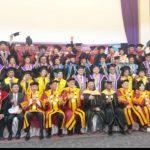 STT LETS Selenggarakan Wisuda 2019 Sebanyak 68 Orang