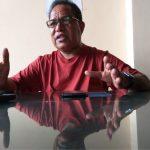 Frans Ansanay Tegaskan Pendeta Besar itu Lebih Dulu Membawa Ke Ranah Hukum