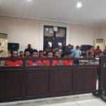 Saksi Penuntut Umum Diprotes Keras Penasihat Terdakwa Majelis Hakim Putuskan Tolak Saksi