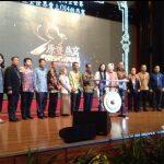 Forum Bisnis Sarang Burung Walet Medan Dihadiri 14 Negara