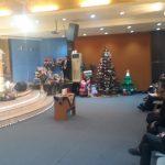 """Perayaan Natal Gereja CMC """"Jadilah Kristen yang Kuat yang Punya Kedewasan Penuh dalam Kristus"""""""