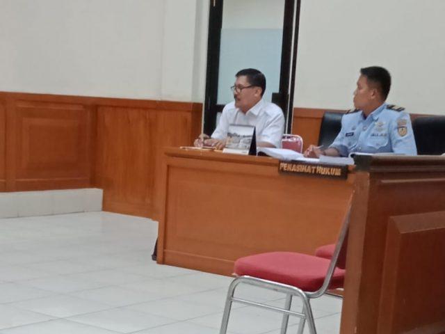 Hendra Korban Persekusi Tuntut Pengadilan Koneksitas
