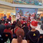 Sambut Natal 2019, LMI Bali Gelar Acara di Mall Park 23 Kuta