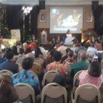 PGI Selenggarakan Ibadah Syukur Awal Tahun 2020