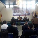 Syekh Dr Abdussalam Rasyidi Panji Gumilang: Pikiran Kita harus Merdeka pada Kuliah Terbuka Pasca Sarjana STT IKAT