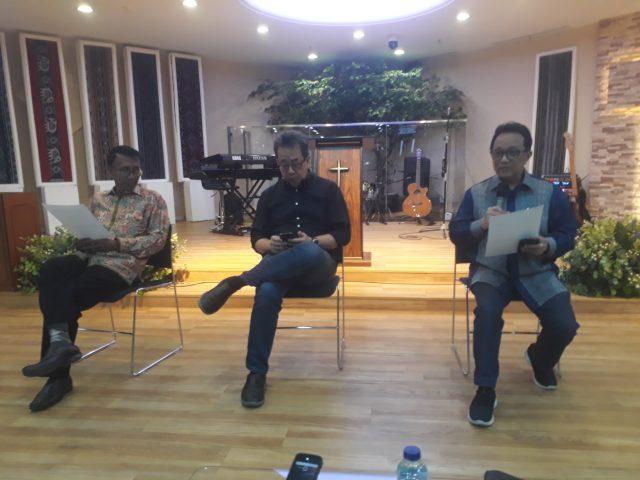 Agar Terbebas Corona JDN Serukan Gerakan Doa Bersama 2020