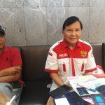 Prof Dr dr James Tangkudung, Sportmed: Lockdown Parsial Boleh Tapi Tidak Secara Nasional