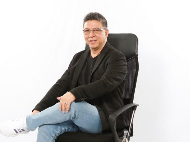 Dr ML Denny Tewu: Proses Belajar UKI Sudah MenggunakanTelekonfrens Microsoft Office 365