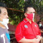 Ketua FOKAN Jeffry Tambayong: Hadapi COVID19, Masyarakat Butuh Bantuan
