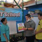 Warga DKI Apresiasi Aksi Sosial PEWARNA dan MKN