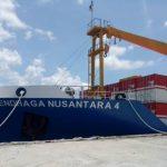 Salurkan APD ke Pelosok KEMENHUB Mamfaatkan Kapal Tol Laut