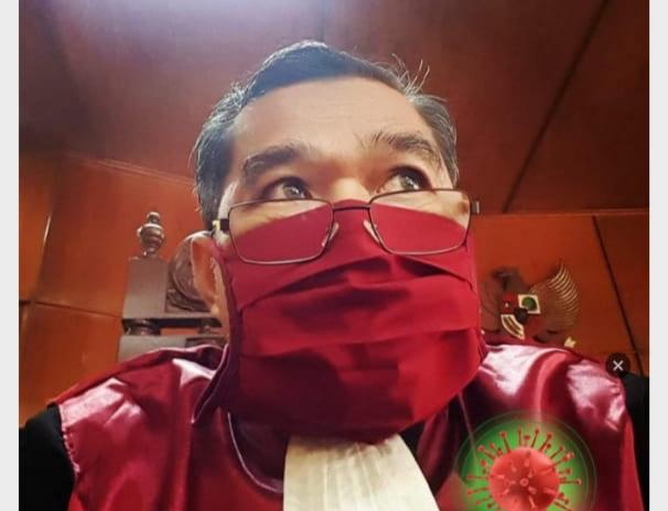 Dituding Melakukan Pelanggaran Persidangan, Humas PN Jakut Klarifikasi Berita