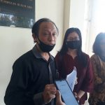Hendra Krisnawijaya Minta Otmil Banding atas Putusan Terdakwa Sutaryo
