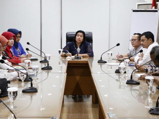 Aktivitas Bongkar Muat Pelabuhan Tanjung Priok Akan Diliburkan Hari Raya Idul Fitri