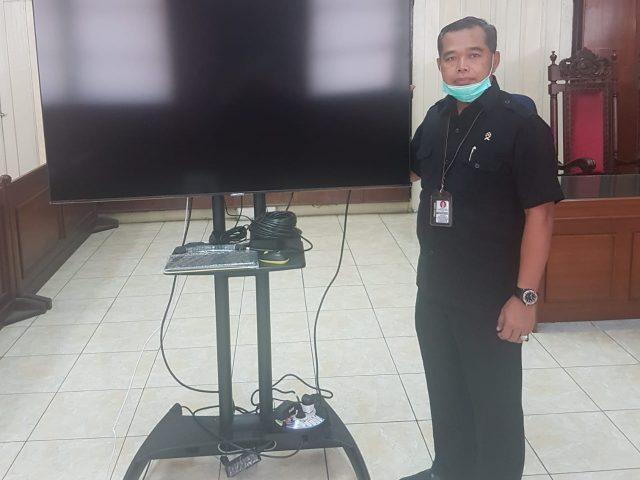 Australia Bantu Alat Tegnologi Sidang Online Pengadilan Jakarta Utara