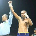 Lembata, Fredy Wahon Boxing Promotion dan Wilen Lojor Boxing